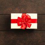 selbstermächtigung - das Geschenk